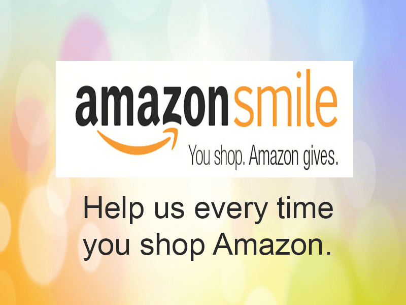 Shop Amazon Smiles. Amazon gives a percentage of every sale back to GRRR!